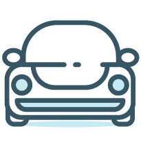 TripLog car icon