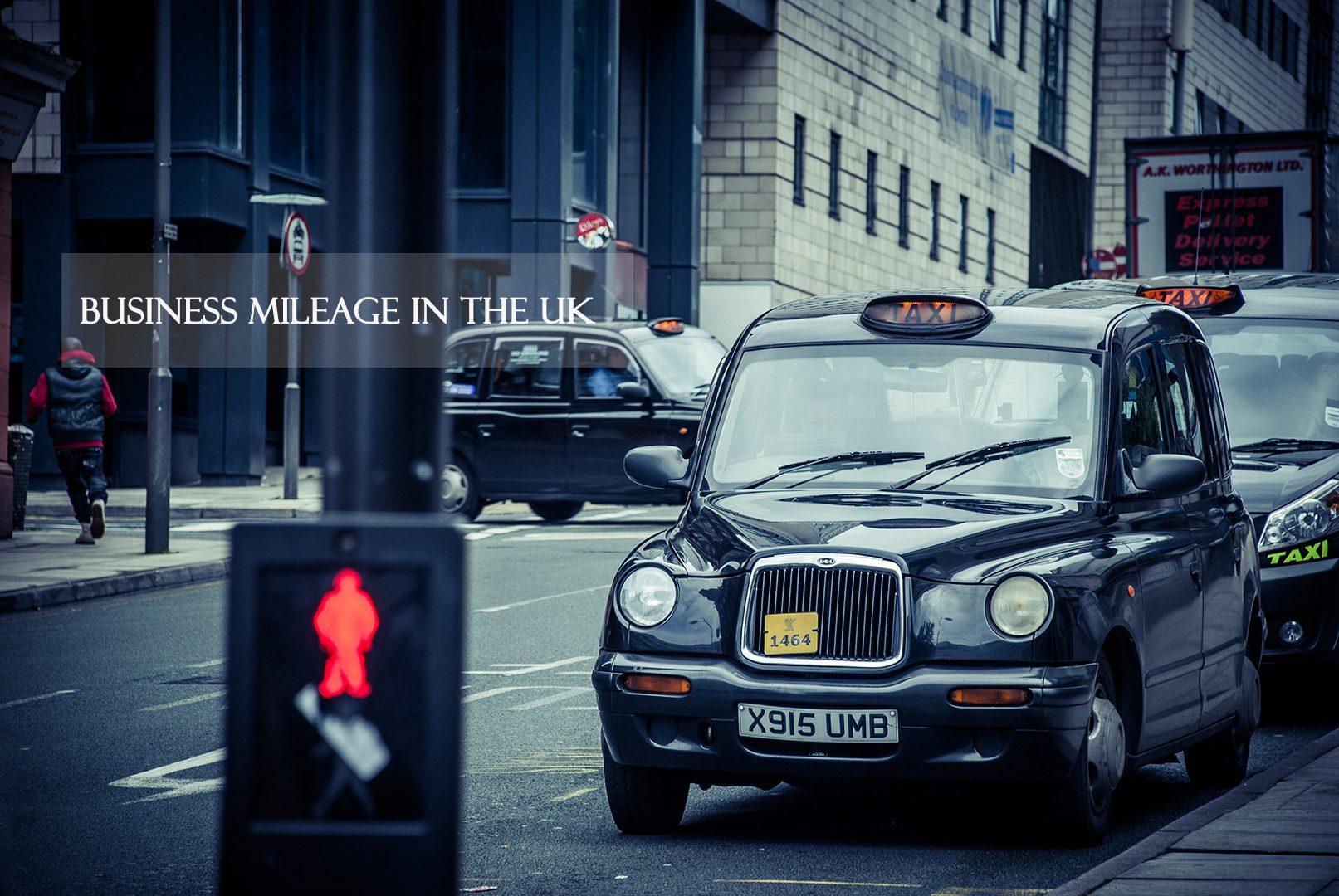 Mileage HMRC UK TripLog