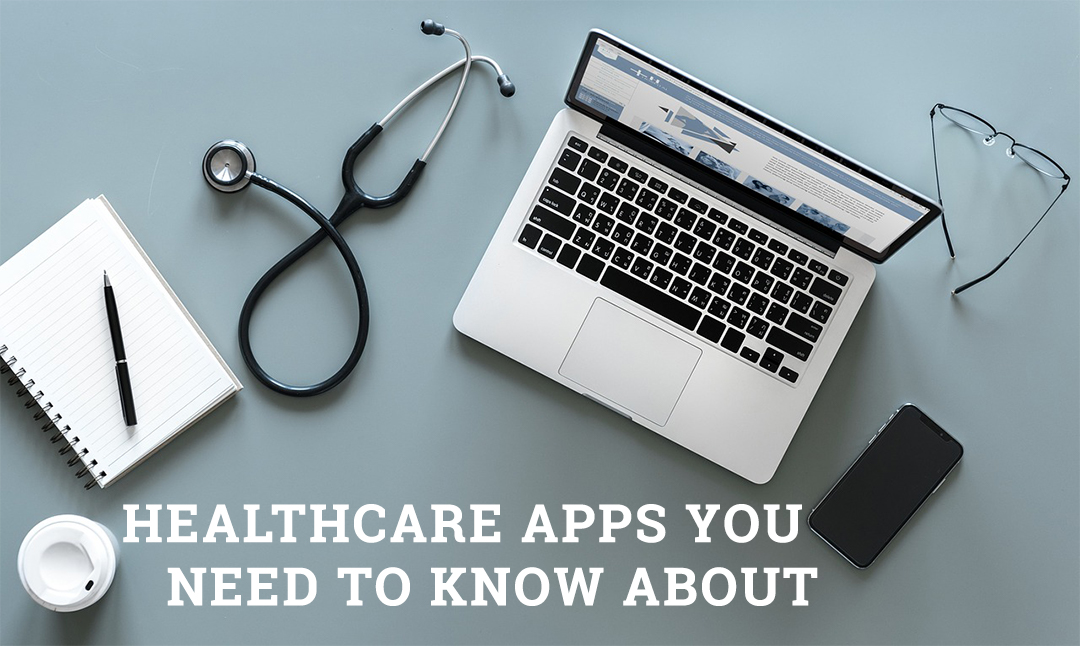 Healthcare apps TripLog mileage tracking