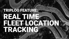 Triplog mileage tracking app real time fleet tracking