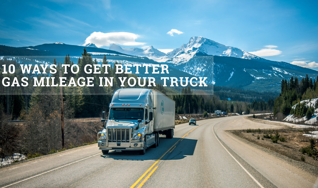 Triplog Mileage Tracking app for trucking business