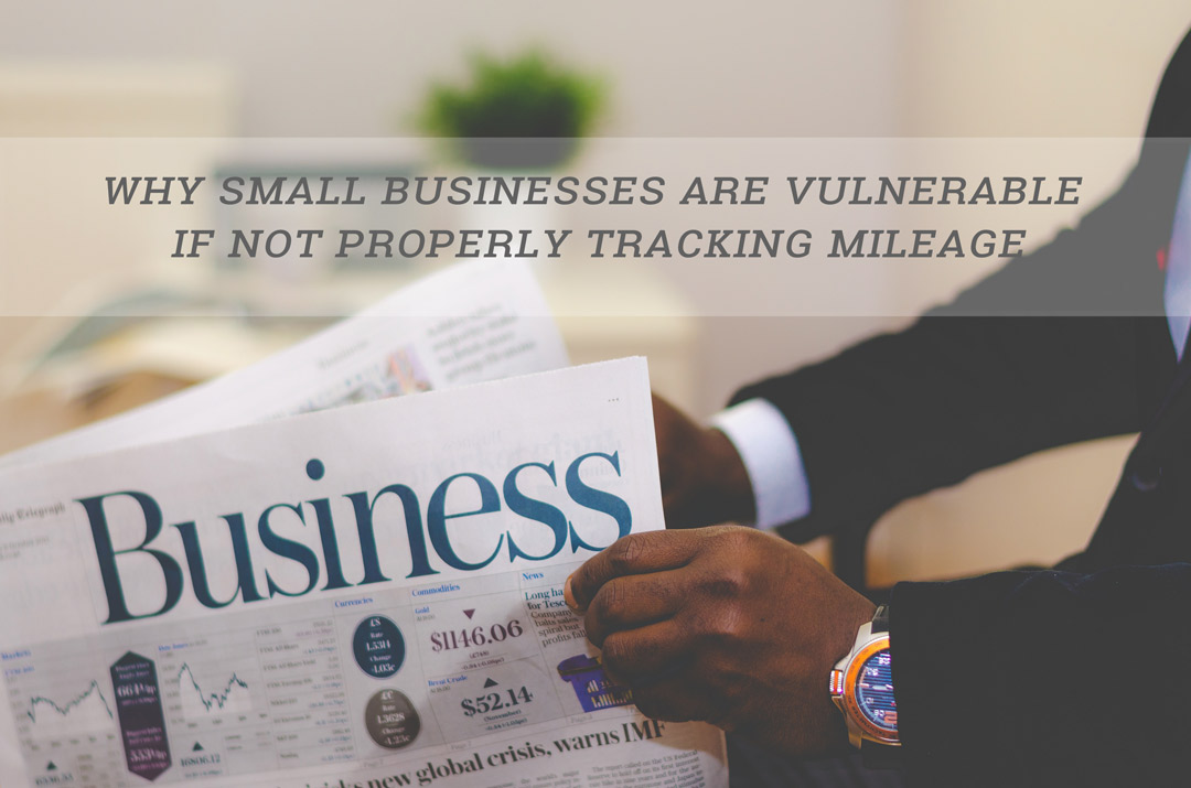 TripLog Mileage Tracking Small Business