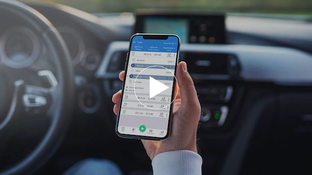 Triplog helps rideshare drivers track mileage accurately for taxes and reimbursement.