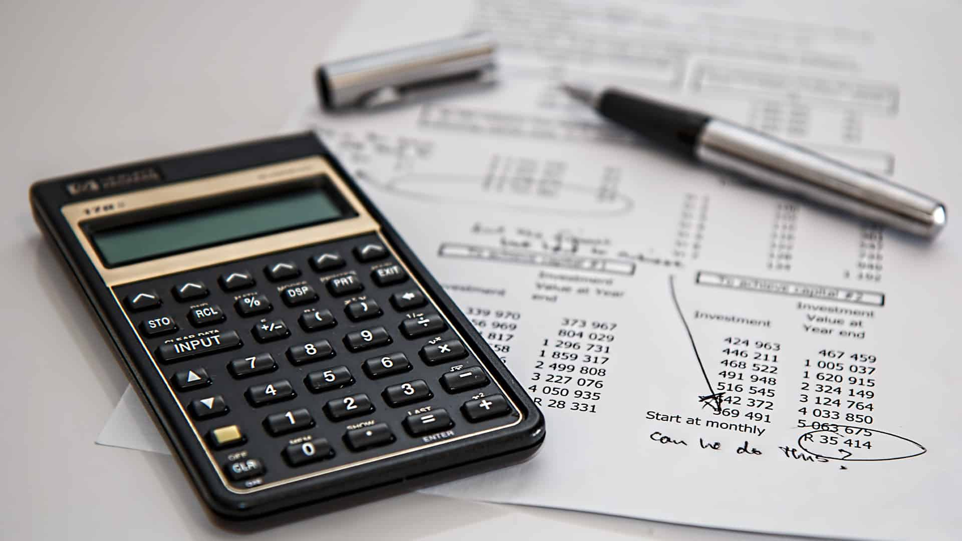calculate mileage for reimbursement